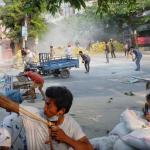 মিয়ানমার : সিবেইমাপু সরকারগর বিরুদ্ধে লালফামে আকদিনে ৩৯গ মরলা